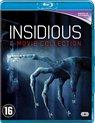 Insidious 1-4