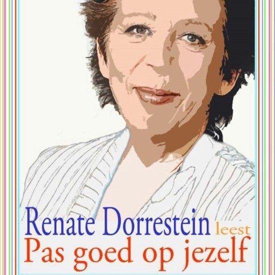Pas goed op jezelf - Renate Dorrestein pdf epub