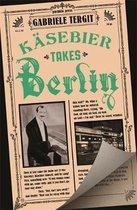 Omslag Kasebier Takes Berlin