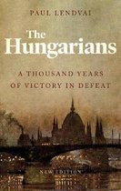 Omslag The Hungarians