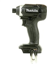 Makita DTD152ZB 18v Li-Ion Slagschroevendraaier - Limited Black Edition