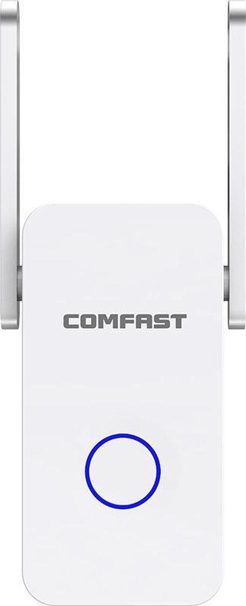 Comfast CF-WR752AC V2, AC1200 Wireless Repeater