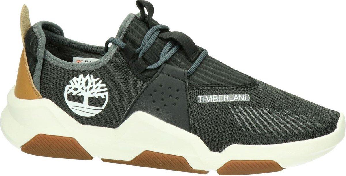 Timberland Earth Rally Oxford sneakers zwart Maat 42