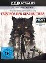 Pet Sematary (2019) (Ultra HD Blu-ray & Blu-ray)