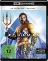 Aquaman (Ultra HD Blu-ray & Blu-ray)