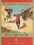 Don Quixote de La Mancha