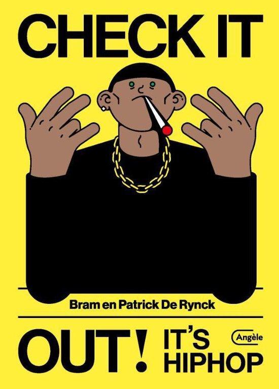 Check it out! - Bram de Rynck | Fthsonline.com