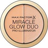 Max Factor Miracle Glow Duo - 20 Medium