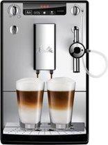 Melitta Caffeo Solo Perfect Milk - Espressomachine - Zilver