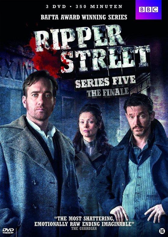 Ripper Street - Seizoen 5