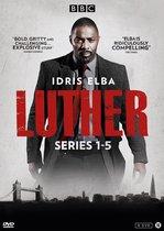 Luther - Collection Seizoen 1-5