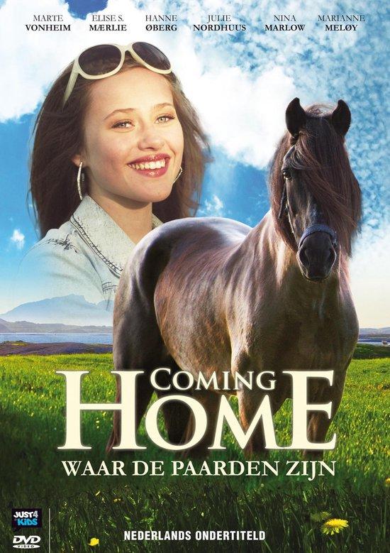 Cover van de film 'Coming Home'