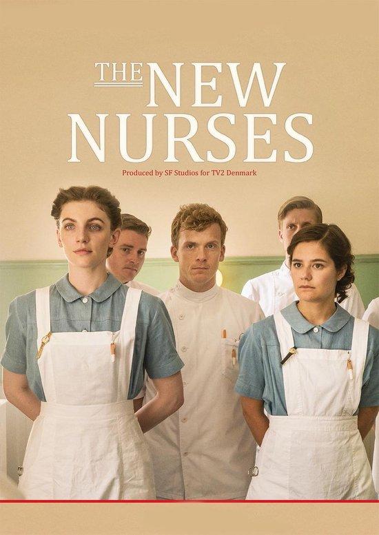 The New Nurses - Seizoen 1