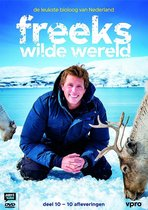 Freeks Wilde Wereld - Deel 10 (Freek Vonk)