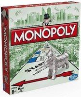 Afbeelding van Monopoly Classic - Bordspel