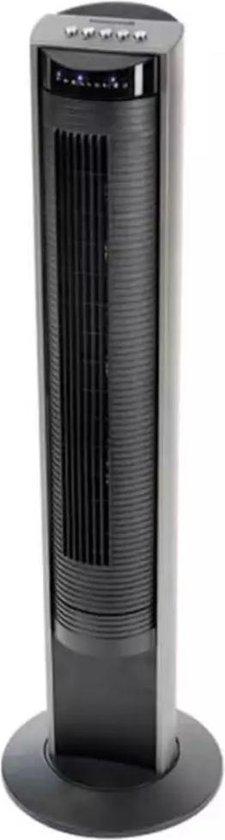 Honeywell HO 5500RE - Torenventilator - Zwart