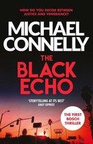 Omslag The Black Echo