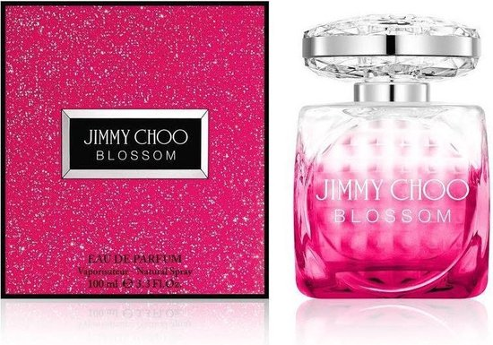 Jimmy Choo Blossom 40 ml Eau de Parfum