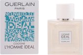 Guerlain Homme Ideal Cologne - 100ml - Eau de toilette