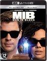 Men In Black: International (4K Ultra HD Blu-ray)