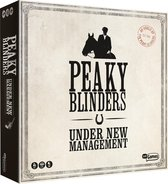 Peaky Blinders - Under New Management - Bordspel
