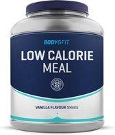 Body & Fit Low Calorie Meal - Maaltijdvervanger - 2030 gram - Vanilla
