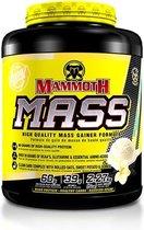 Interactive nutrition Mammoth 2500 - 2270 gram - vanilla