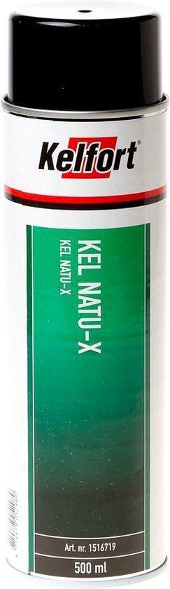 Kelfort Kel Natu-x reinigingsmiddel 500ml
