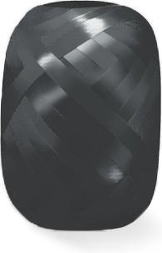 Zwart Lint 20 meter x 5mm