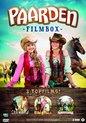 Paarden Filmbox (Bibi & Tina â?? Stormwind 2 â?? De Paardenzomer)