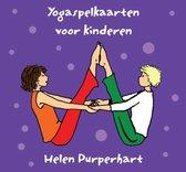 Kinderyoga  -   Yogaspelkaarten voor kinderen