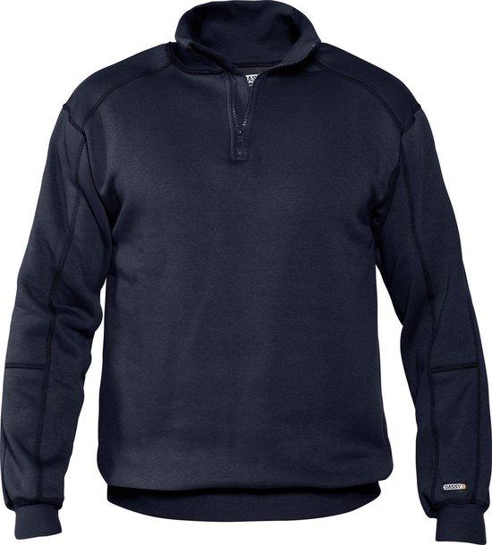 Dassy Felix Sweater Marineblauw maat M