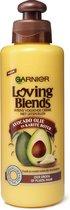 Garnier Loving Blends Avocado Olie & Karité Boter Leave-in crème - 200 ml