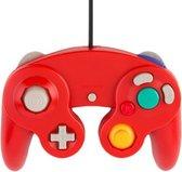 Dolphix Nintendo GameCube controller / rood - 1,5 meter