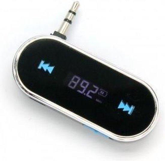 FM Transmitter - compact