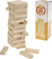 Free And Easy Stapelspel Jumbo 54-delig