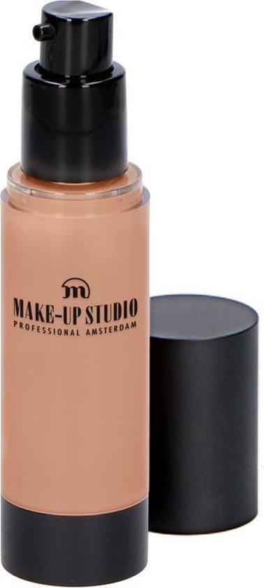 Make-up Studio Fluid Foundation No Transfer – CA5 Sunny Beige