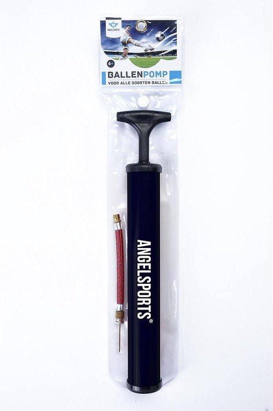 Balpomp Met Naald