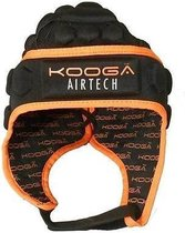 Kooga Rugby scrumcap Stag Airtech Loop  Oranje - 164