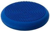 TOGU Balkussen Senso Ø 36 cm blauw - wiebelkussen