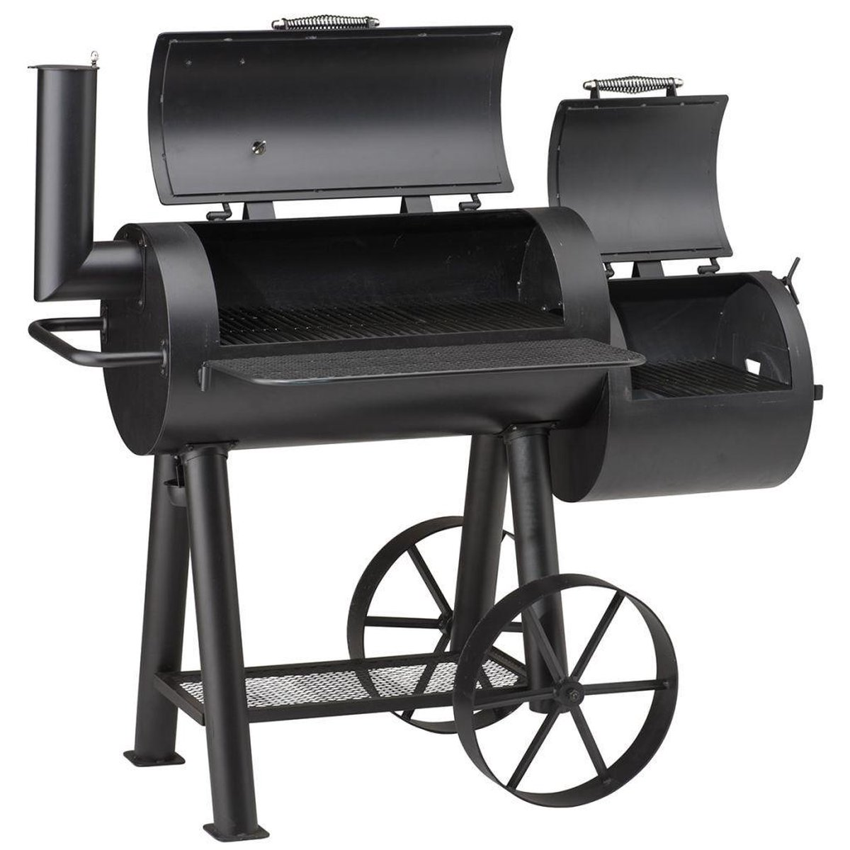 Grillchef by Landmann Tennesee 100 Smoker Barbecue | DGM Outlet