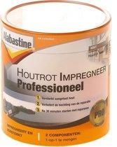 Afbeelding van Alabastine houtrot impregneer professioneel - 120 ml.
