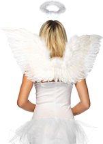 Leg Avenue Engel Accessoire Kit-white