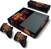 FCB Barcelona- Xbox One skin