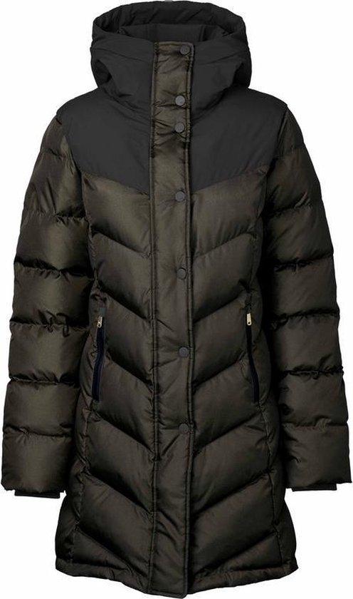 PK International - Deparon - Outdoor Jacket - Women - Forest Night - Maat L/40