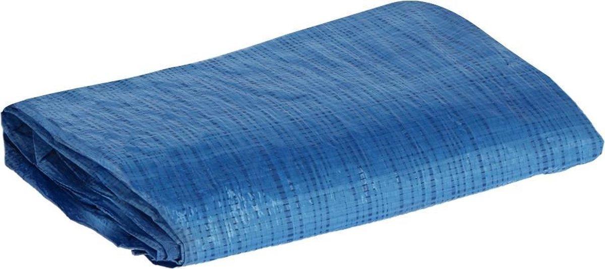 Benson dekzeil 2x3 meter Blauw