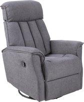 Joy fauteuil - grijs