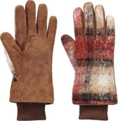 Barts Handschoenen Penny Lrge - bruin - bruin