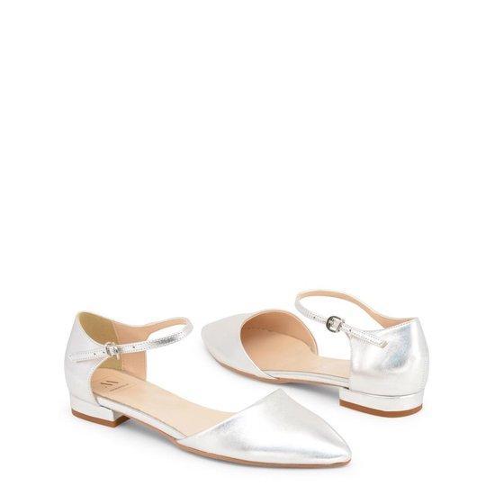 Made In Italia - Ballerinas Vrouw Baciami-nappa_argento oJHdEs