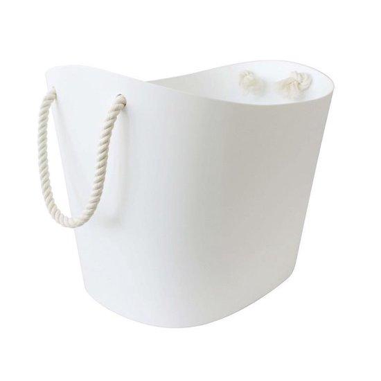 Hachiman - Balcolore L - white
